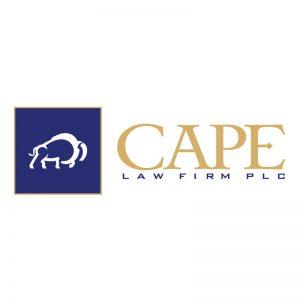 Cape Law Firm PLC Logo