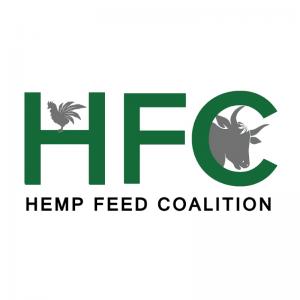 Hemp Feed Coalition Logo