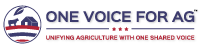 One Voice for Ag Logo Web