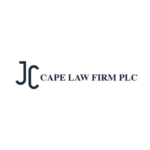 Cape Law Firm Partner Logo